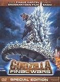 Godzilla - Final Wars (DVD)