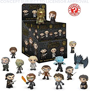 funko pop game of thrones mystery minis