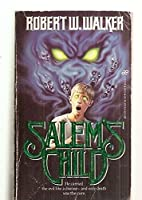 Salems Child 0843924454 Book Cover