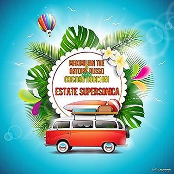 Estate supersonica (Radio Edit)