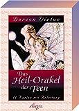 Das Heilorakel der Feen: 44 Karten mit Anleitung (0) - Doreen Virtue
