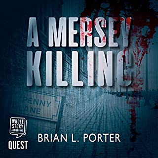 A Mersey Killing cover art