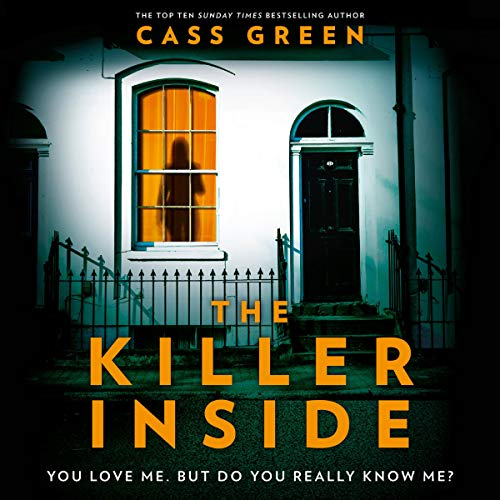 The Killer Inside cover art