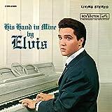 His Hand In Mine (180 Gram White & Platinum Swirl Audiophile Vinyl/Gatefold Cover/Poster)