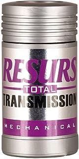 RESURS در کل 50 گرم دستی گیربکس بازیابی / روغن افزودنی روغن گیرنده / ترمیم کننده گیربکس / گیربکس گیربکس دستی / گیرنده مکانیکی گیرنده / افزودنی روغن گیربکس / افزودنی روغن گیربکس / درمان انتقال دستی