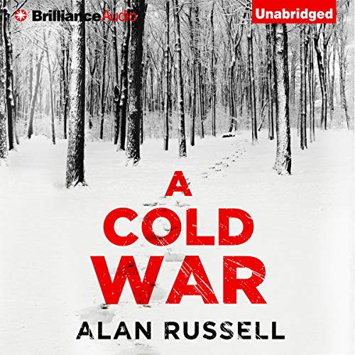 A Cold War cover art