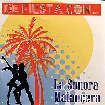De Fiesta Con la Sonora Matancera
