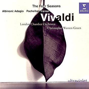 Vivaldi:The Four Seasons, etc