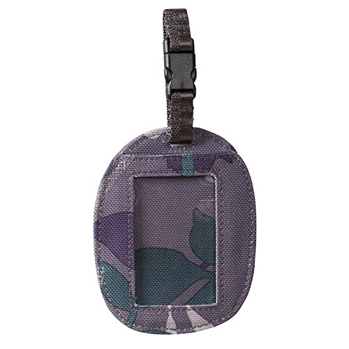 Haiku Women's Stone ID Eco Luggage Tag