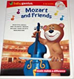 Baby Genius: Mozart And Friends (Genius Products/ DVD/CD Combo)