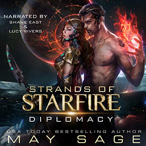 Diplomacy audiobook cover art