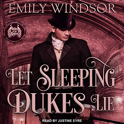 Let Sleeping Dukes Lie cover art