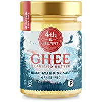 4th and Heart Himalayan Pink Ghee, 9 fl oz
