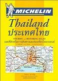 ISBN zu Michelin Thailand Tourist and Motoring Atlas; Michelin Thailand atlas routier et touristique (Michelin Tourist and Motoring Atlas : Thailand)