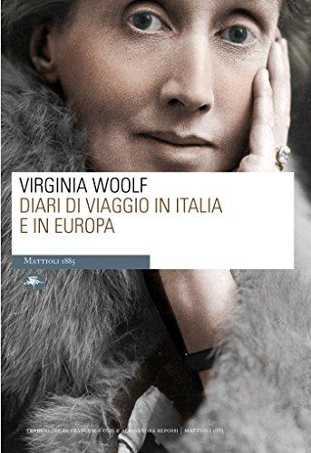 Diari di viaggio in Italia e in Europa