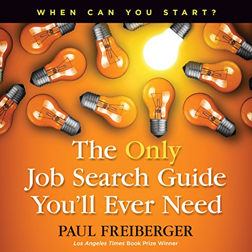 When Can You Start? audiobook cover art
