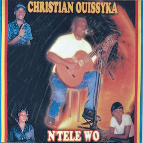Christian Ouissyka