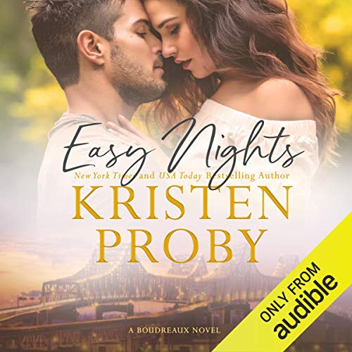 Easy Nights Audiobook By Kristen Proby cover art