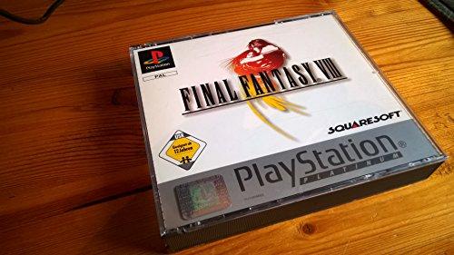 Final Fantasy VIII Platinum