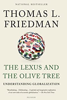 The Lexus and the Olive Tree  Understanding Globalization