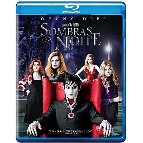 Sombras Da Noite [Blu-ray]