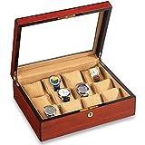 Vox Luxury 12表示時計ケース