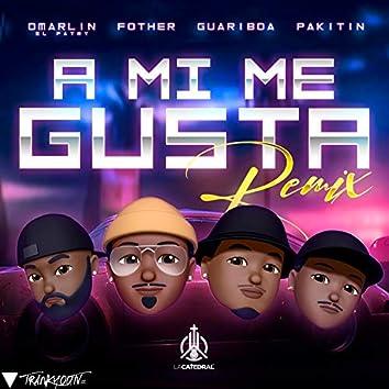 A Mi Me Gusta (feat. Guariboa) (Remix)