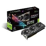 ASUS GeForce GTX 1070 8GB ROG Strix OC Edition Graphic Card STRIX-GTX1070-O8G-GAMING (Renewed)