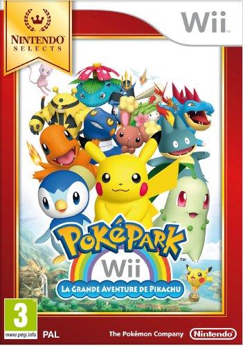 Poképark : la grande aventure de Pikachu