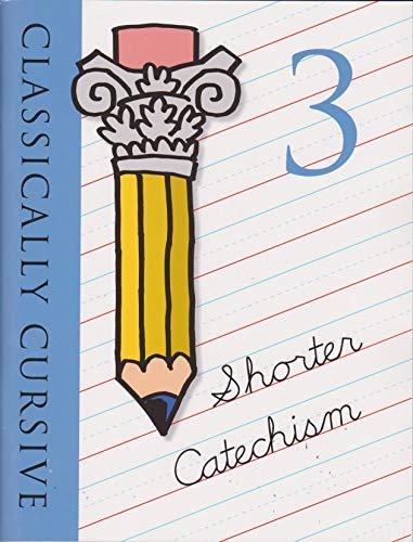 Classically Cursive Book III
