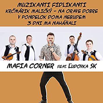 Muzikanti Fidlikanti (feat. Ludovka SK)
