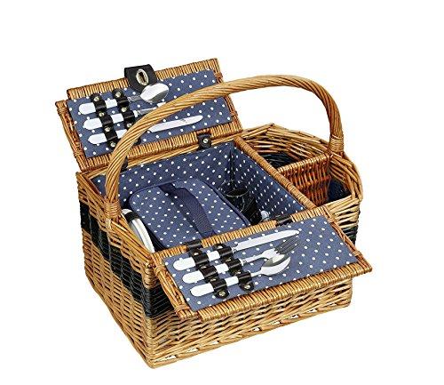 Cilio 156621 picknickmand