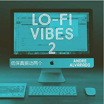 Lo-Fi Vibes 2