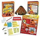 The Magic School Bus: Blasting off with Erupting Volcanoes