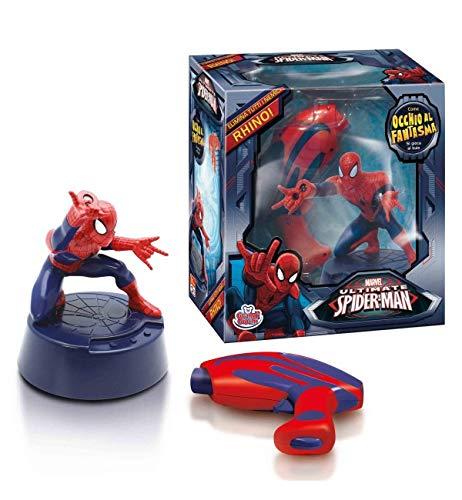 Grandi Giochi Occhio al Fantasma Spider-Man