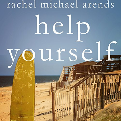 Help Yourself audiobook cover art