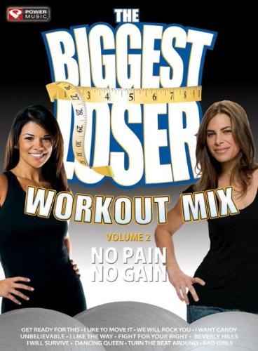 The Biggest Loser Workout Mix Volum…