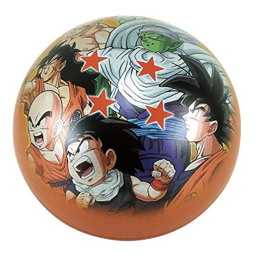 ハート ドラゴンボールZ ボール缶 B お菓子ギフト [029553]