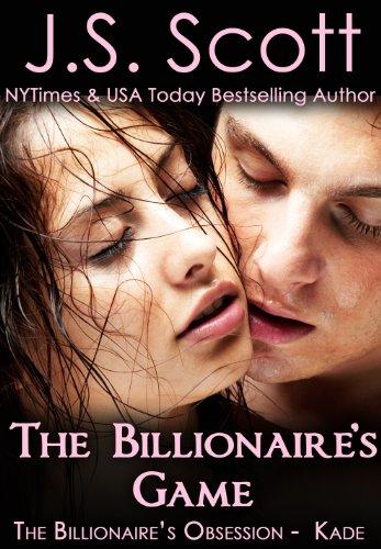 Free eBook - The Billionaire s Game  Kade