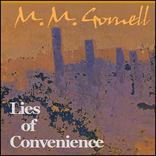 Lies of Convenience audiobook cover art