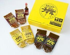 博多ナイル生カレーギフトセット6(各2個+カレーノ)