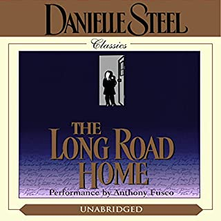 The Long Road Home cover art