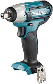 Makita TW141DZ 12V Max Li-Ion CXT Impact Wrench - Batteries and Charger Not Included