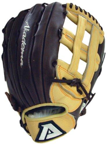 Akadema AHO224 ProSoft Series Glove (Left Hand Throw, 13-Inch)
