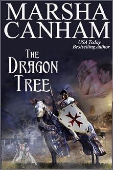 The Dragon Tree by [Marsha Canham]