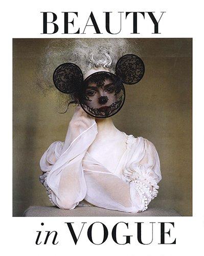Libro de Fotografía. Beauty In Vogue. Mejores Fotografías Vogue