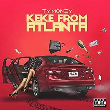 Ke Ke from Atlanta