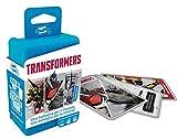 Cartamundi- Transformers Shuffle Transformer: più di Un Fantastico Gioco di Carte, 10.02.11.064
