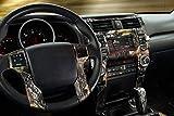 Mossy Oak Graphics Interior Auto Dash Kit, Easy to Install, No-fade, Cast Vinyl, Break-up 14011-BU