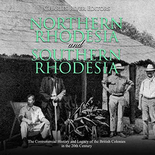 Northern Rhodesia and Southern Rhodesia Titelbild